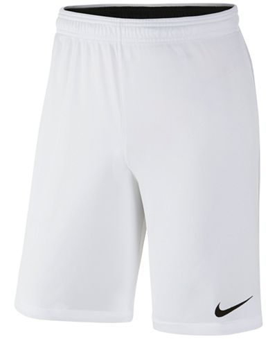 Nike Men's Academy Dri-FIT Soccer Shorts (Various Sizes & Colors)