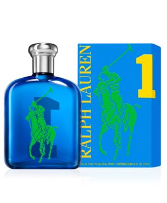 Ralph Lauren Big Pony Fragrance Collection for Men - Shop All Brands - Beauty - Macy\u0026#39;s
