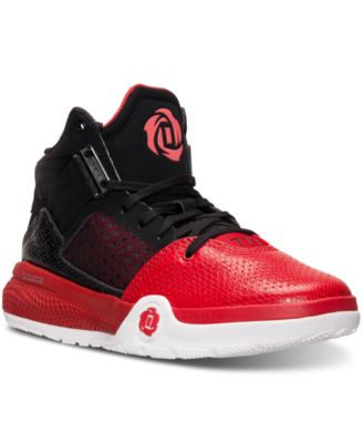 adidas Boys\u0026#39; D Rose 773 IV Basketball Sneakers from Finish Line