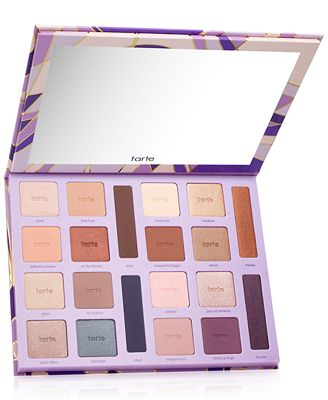Tarte Color Vibes Amazonian Cl...