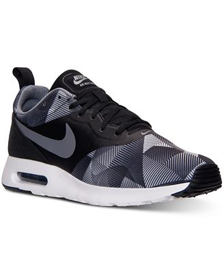 Nike Air Max Tavas Material