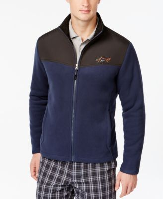 Fleece Golf Jackets 1PjbLR
