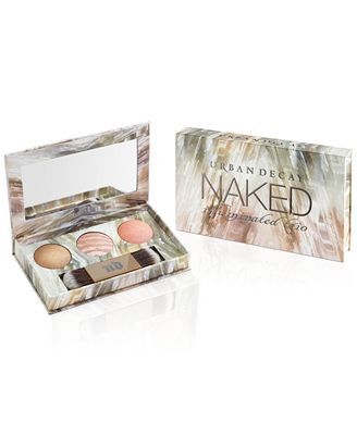 Urban Decay 4-Pc. Naked Illuminated Set