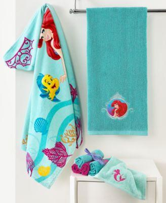 Little Mermaid Bathroom Decor Bathroom Design Ideas .