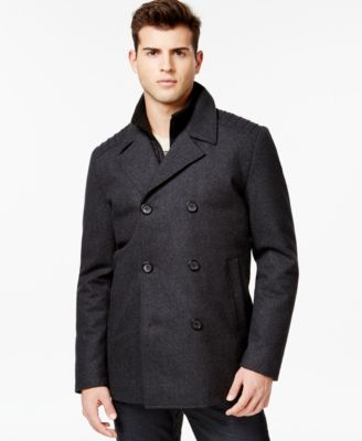 Pea Coats For Men r3Y43m