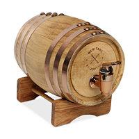 Studio Mercantile Whiskey Barrel Dispenser & Stand
