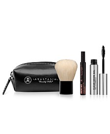 Receive a free 3-piece bonus gift with your $60 Anastasia Beverly Hills purchase