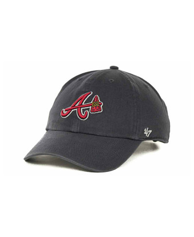 Atlanta Braves Hat 47