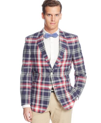 Plaid Sport Coats zVboMm