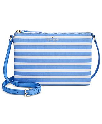 kate spade new york Fairmount Square Carolyn Crossbody