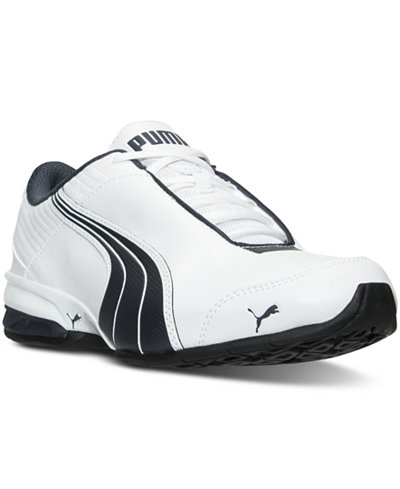 Puma Men`s Super Elevate Running Sneakers from Finish Line