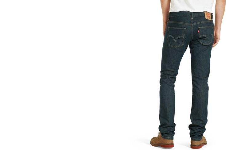 Levi's® 511™ Slim Fit Jeans - Jeans - Men - Macy's