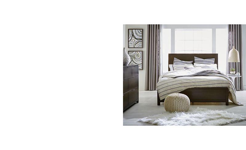 Tribeca Queen 3-Pc. Bedroom Set, Created for Macy\'s, (Bed ...