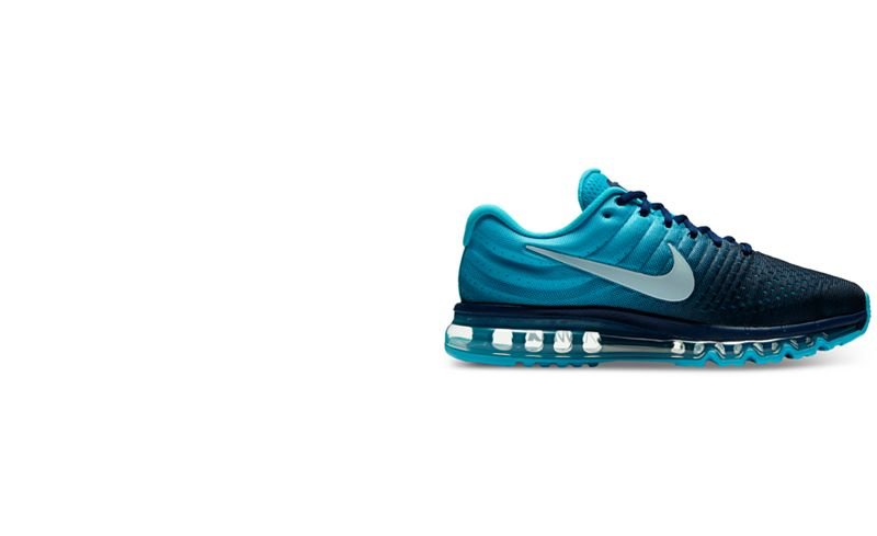 the latest 14105 0f612 nike air max 2017 finish line