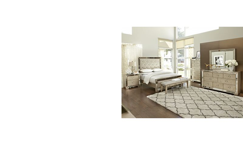 Ailey Bedroom Furniture Collection Furniture Macys - Ailey bedroom furniture