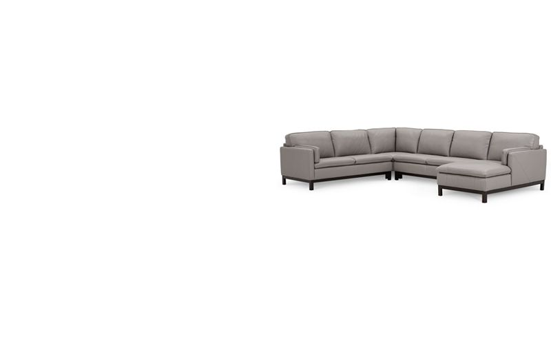 Leather Couches and Sofas - Macy\'s
