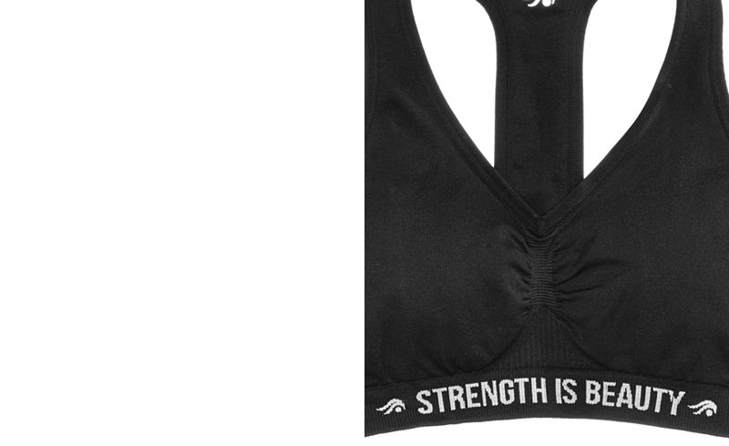 Ideology Low-Impact Racerback Sports Bra, Only At Macy's ...