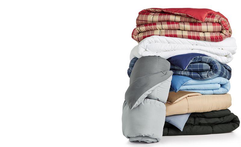 Macy S Home Design Down Alternative Comforter – Castle Home