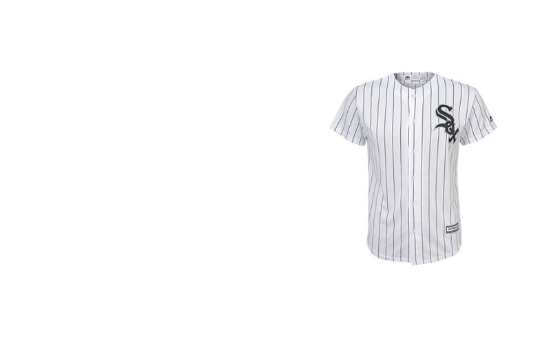 ef0ff316727 Majestic Jose Abreu Chicago White Sox Replica Jersey