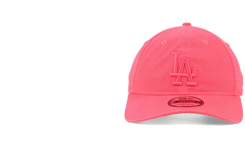 designer fashion ff12d 5f0c0 Los Angeles Dodgers Spring Classic 9TWENTY Cap