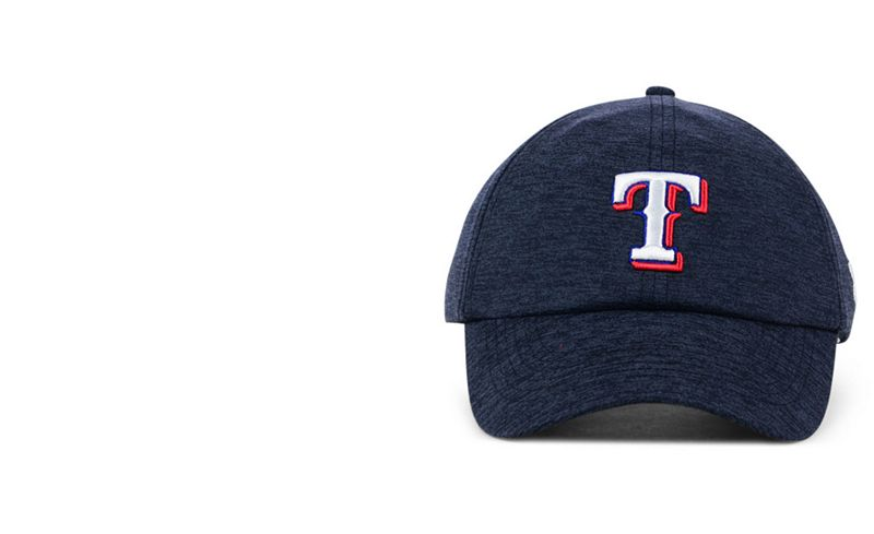 c18b2f3694f ... new style main picture. under armour womens texas rangers renegade  twist cap b3e19 6a17a