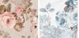 Beige/Blush Floral