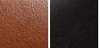 Dark Tan Leather