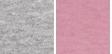Dk Grey Heather/Rush Pink