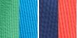 Brilliant Blue