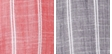 Vanace Stripe- Red/white