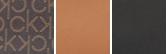 Brown Khaki/Dijon