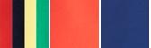 Primary Colorblock