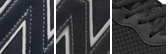 BLACK IRIS (NAVY)