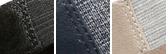 Black Elastic Fabric