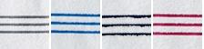 Steel Grey Stripe