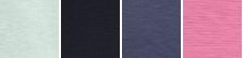 Seaglass Blue / Seaglass Blue / Reflective