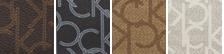 Brown Khaku/Luggage/Gold