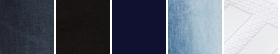 Boston Blue Black