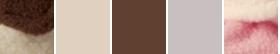 Brown/Cream