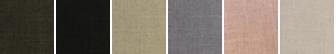 Grey Zuma Linen