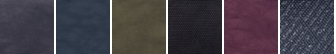 Navy Blue Twist/Silver