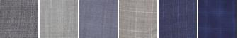 Light Gray/ Blue