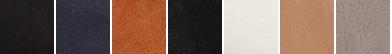 Black Microsuede