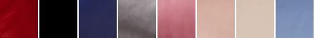 Pearlized Crimson