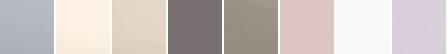 Silver (Light Grey)