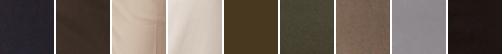Umber Dark Brown