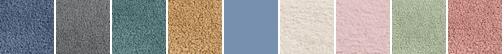 Caspian Blue