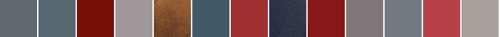 Corsica Grey