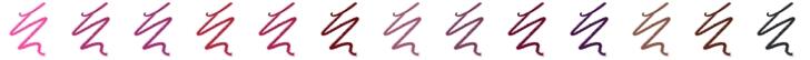 Grasse ( Vivid Pink )