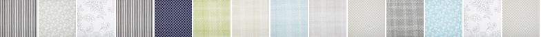 Pale Blue Wheatfield